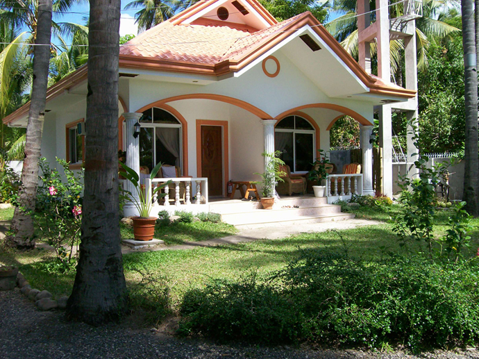 Pics for philippine modern bungalow houses for Bungalow houses in philippines pictures